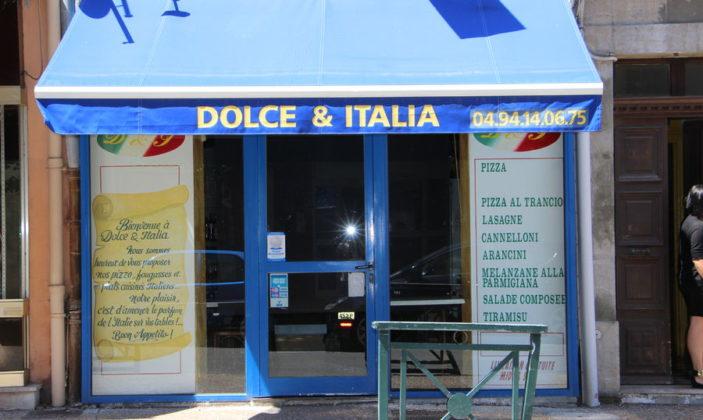 restaurant hyeres pizzeria italien
