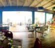 restaurant plage hyeres capte port mer