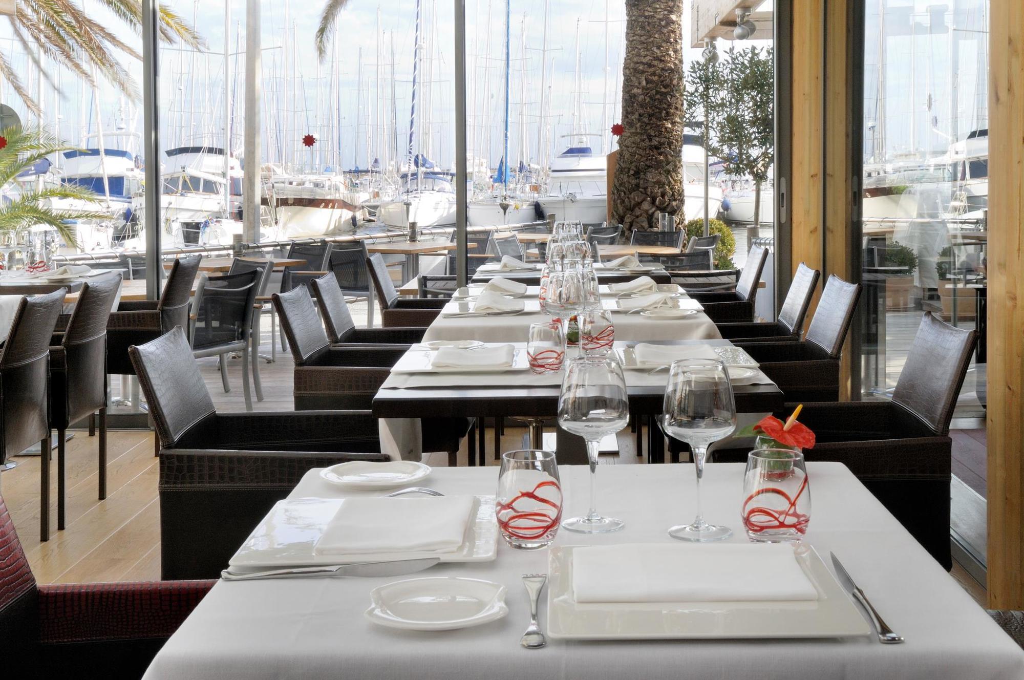 La brasserie des iles hy res restaurant hy res tourisme - Restaurant carqueiranne port ...