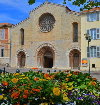 saint louis hyères patrimoine visite au fil du temps provence histoire