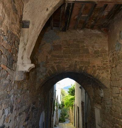 uelles hyères patrimoine visite au fil du temps provence histoire