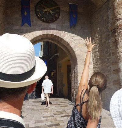 hyères patrimoine visite au fil du temps provence histoire