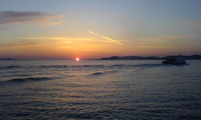 hôtel porquerolles île vue mer