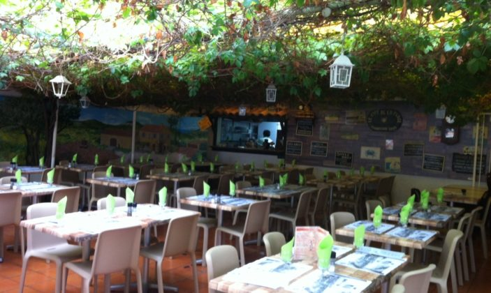 Restaurant hyeres aygaude mer petanque poisson bouillabaisse
