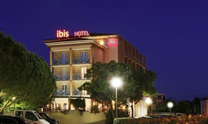 Hôtel Ibis Hyères Centre