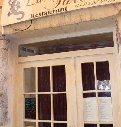 restaurant hyeres centre pizzeria tarente