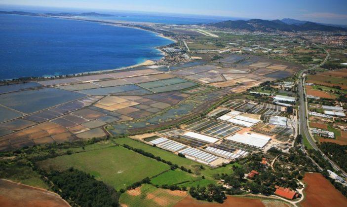 Aéroport Toulon-Hyeres