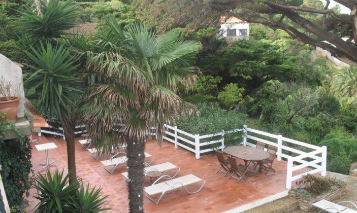 Hôtel Le Levant Ile Naturisme
