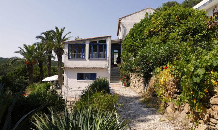 Hôtel Le Levant Naturisme