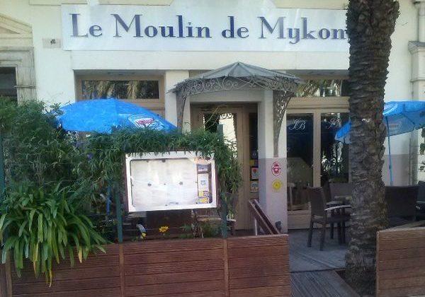 restaurant grec hyeres centre