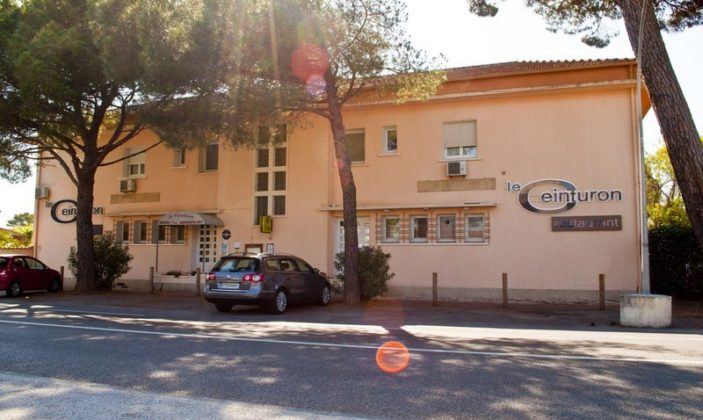 Hôtel Le Ceinturon