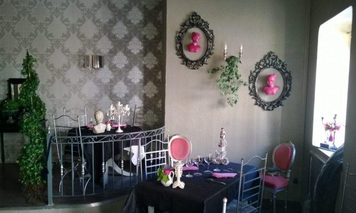 restaurant hyeres centre tison