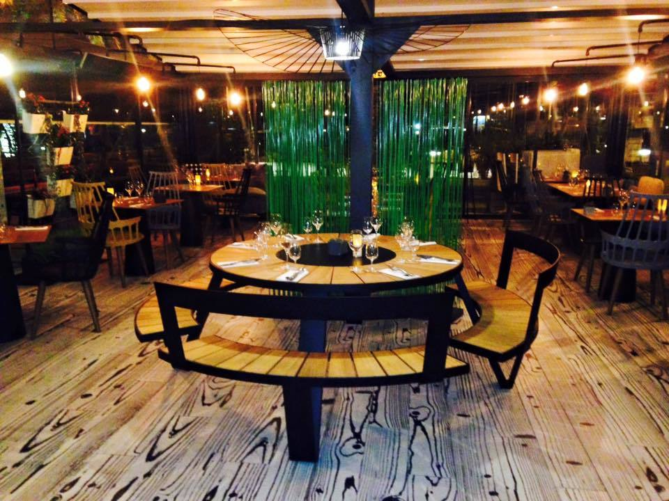 restaurant hyeres port bar à vin vice versa