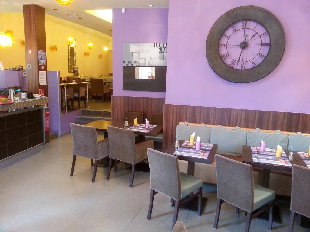 Le Zebrano A Hyeres Restaurant Hyeres Tourisme