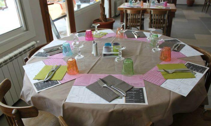 restaurant hyeres camping pin maritime