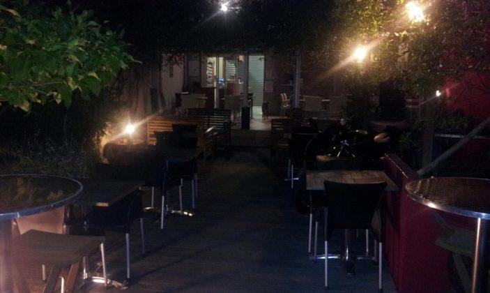 restaurant bar tabac hyeres centre