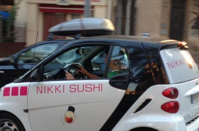 restaurant hyeres sushi centre japonnais nikki