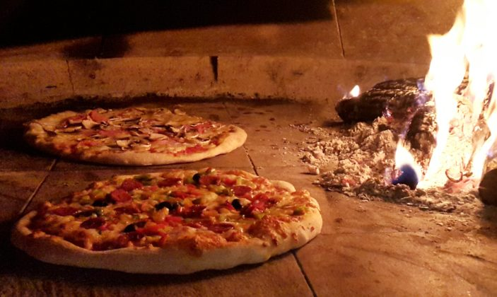 pizzeria restaurant hyeres centre venezia
