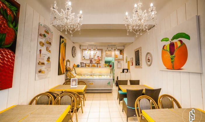restaurant bio hyeres centre