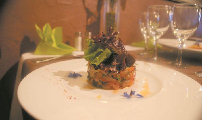 restaurant hyeres centre plaisirs gourmands