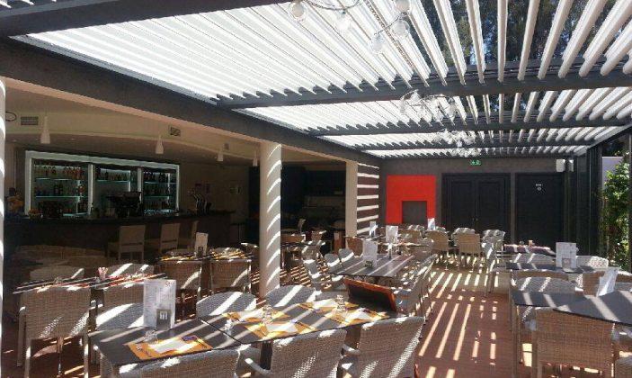 restaurant hyeres camping ceinturon ayguade