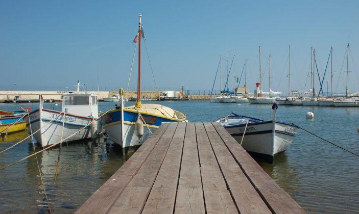 port pothuau salins