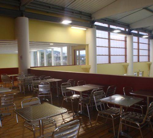 Restaurants office de tourisme d 39 hy res porquerolles - Piscine municipale hyeres ...