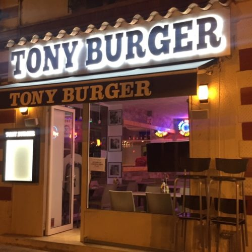 restaurant hyeres burger centre