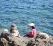 petit parcours du littoral fernando sandoval visite guidée enfants