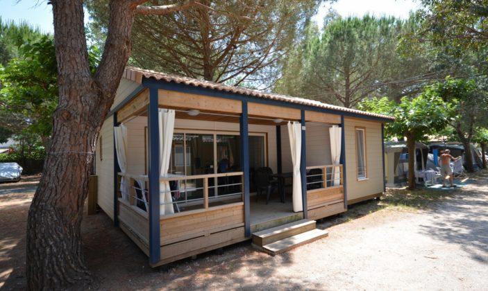 camping hyeres l'ayguade le Ceinturon 3 mer piscine