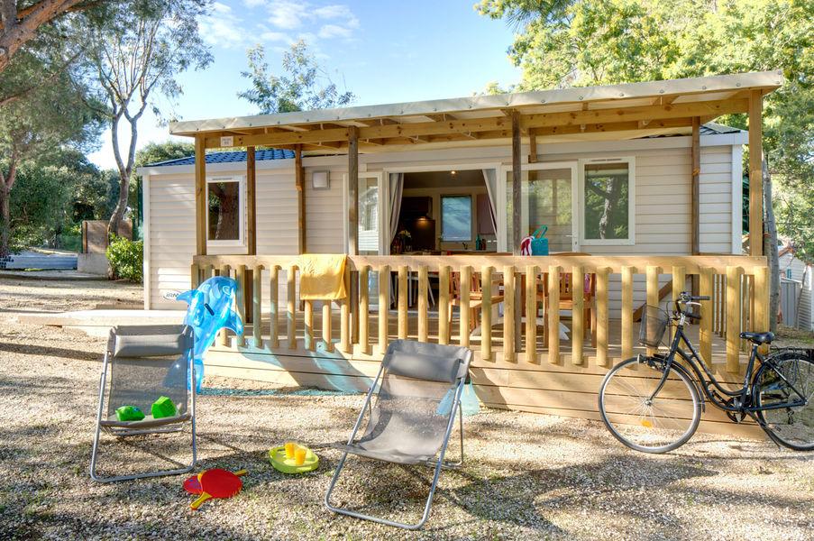 Camping La Presqule De Giens  Hyres  Camping  toiles  Office