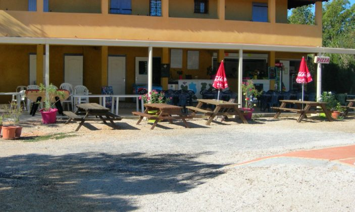 camping capricorne hyeres les salins