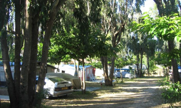 camping bernard hyeres ayguade emplacements tente et camping car