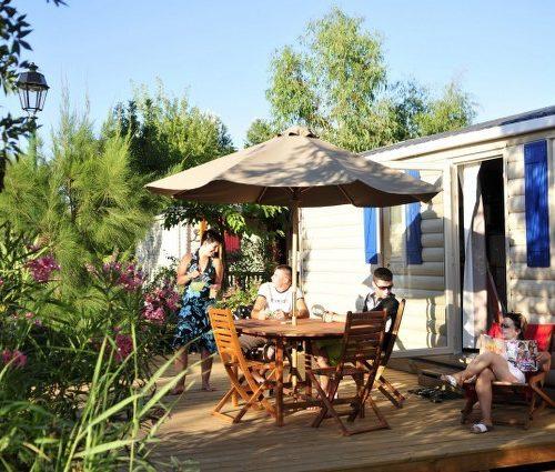 Camping Parc et Plage Hyères l'Ayguade