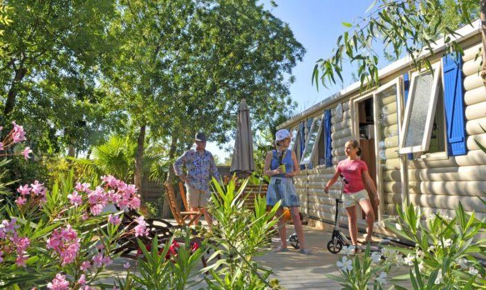 Camping Parc et Plage – Hyères l'Ayguade