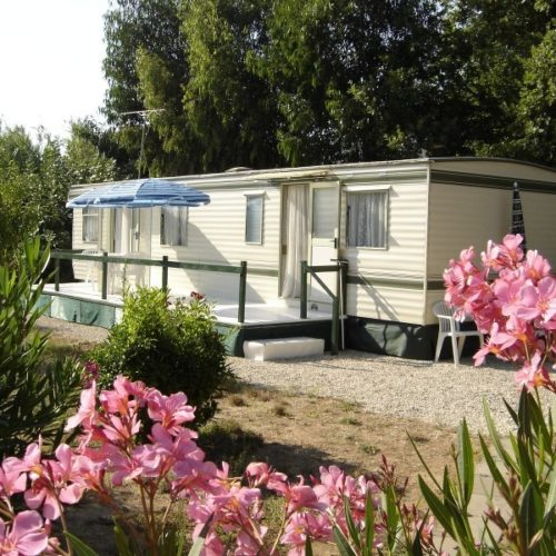 camping Belle de mai –  Hyères