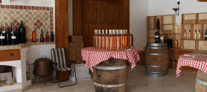 domaine st albert hyeres vin borrel