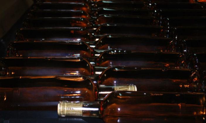 domaine des fouques hyeres vin bio borrels gîte