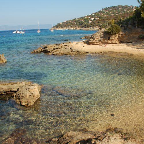 Des plages d 39 exception office de tourisme d 39 hy res - Office du tourisme ile de porquerolles ...