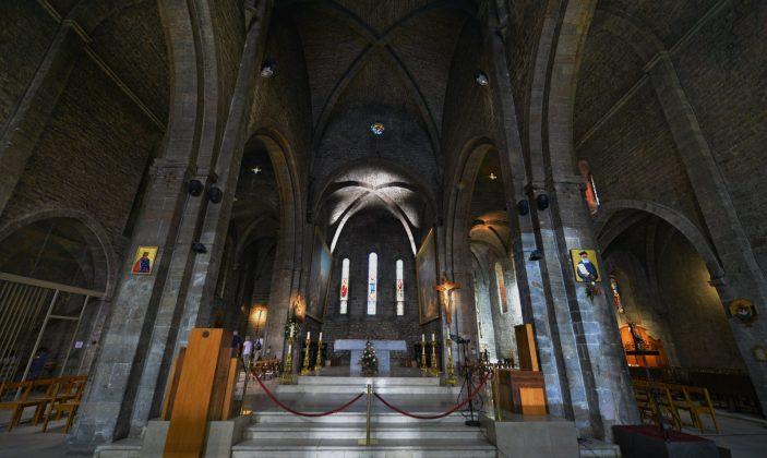 Eglise Saint Louis Hyères centre