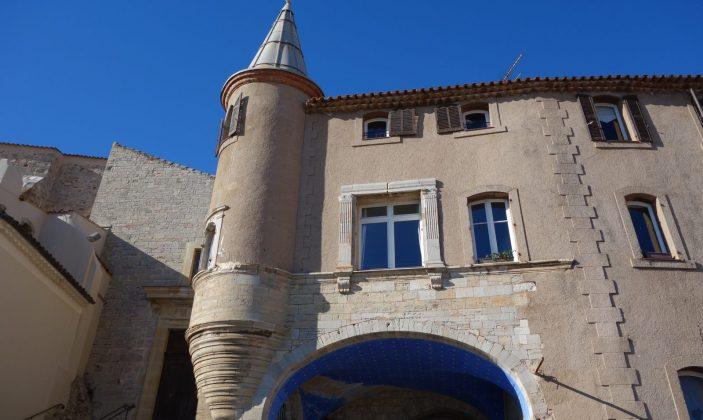 peniscola hyeres centre historique collégiale st-paul