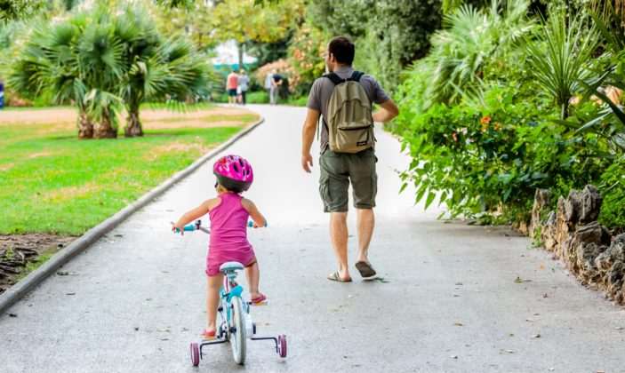 Parc Olbius Riquier Hyères jardin remarquable