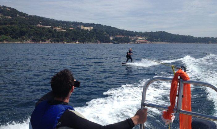 kitextrem kite surf paddle hyeres almanarre
