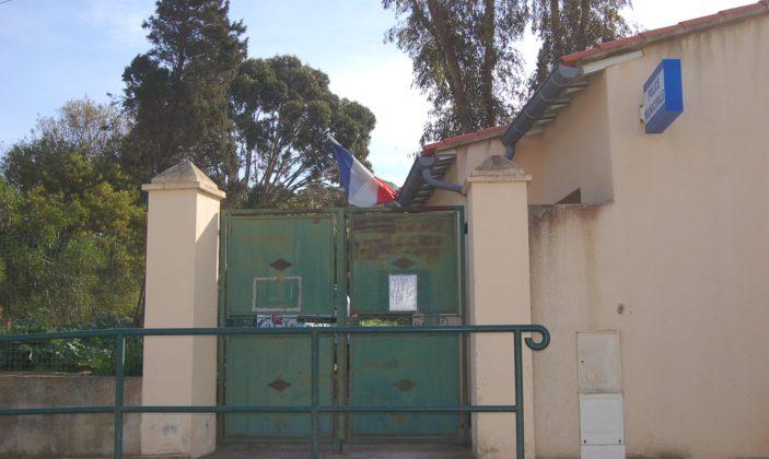 Police Municipale Ile de Porquerolles Parc National