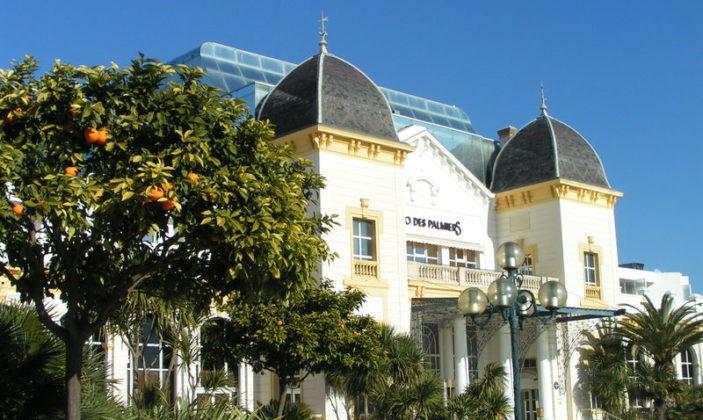 Casino de jeux Hyères