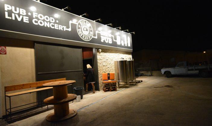 Brew Pub Hyères Palyvestre