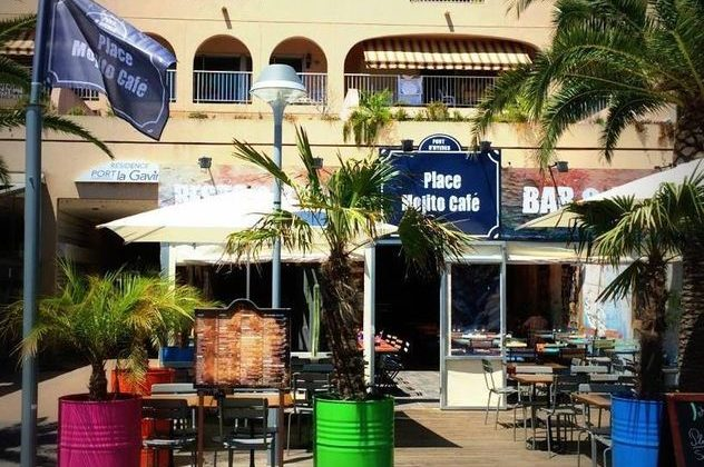 restaurant hyeres port burger concert