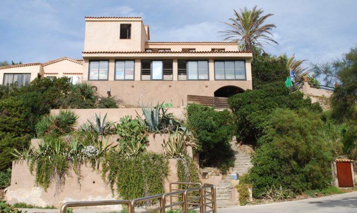 UCPA résidence séjour stage sportif plongée Ile du Levant