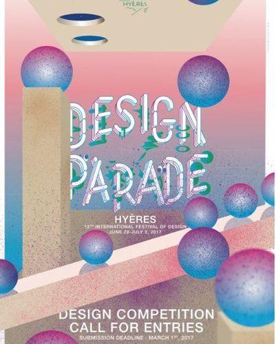 Design Parade Villa Nioailles