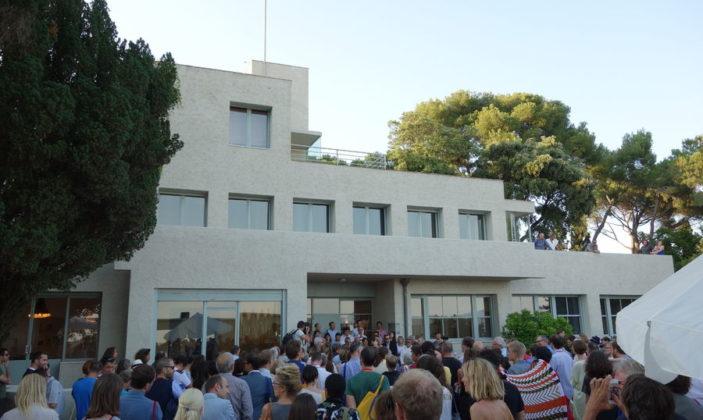 Design Parade Villa Noailles
